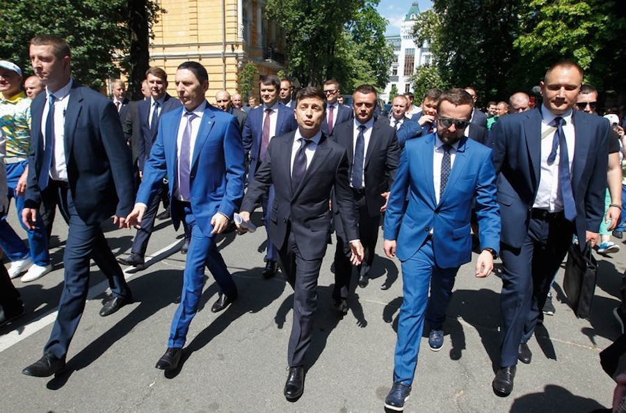 В Україні завжди були проблеми з елітою. Але такої некомпетентної влади як зараз, у нас ще не було, – Матвієнко
