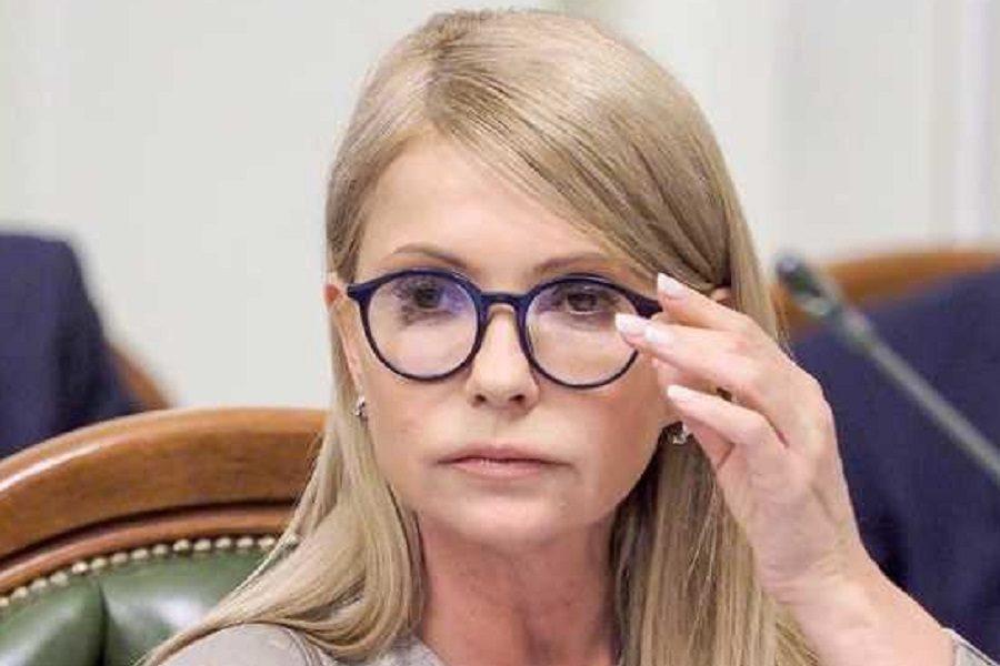 Юля-Юля, Боже-Боже. Ми усі знаємо, що Юлія Володимирівна красива, але скромна і проста жінка. Але ось Юлія Володимирівна вдруг стала багатою – політолог