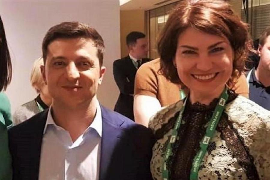 І до гарних новин. Екс-старший групи прокурорів по справі Стерненка Андрій Радіонов заявив у суді, що на нього тиснула Генпрокурорша Венедиктова – політолог