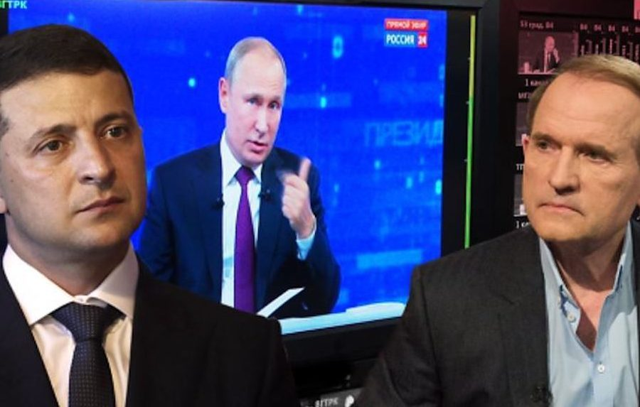 Гончаренко: Зеленський виконав своє завдання, Зеленський має піти. Останній рейтинг КМІС, серед іншого, показав цікаву тенденцію