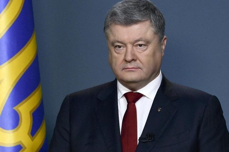 Богданов: від сьомого, восьмого, дев'ятого, десятого президентів залежить чи з'являться пaм'ятники Порошенку в Україні