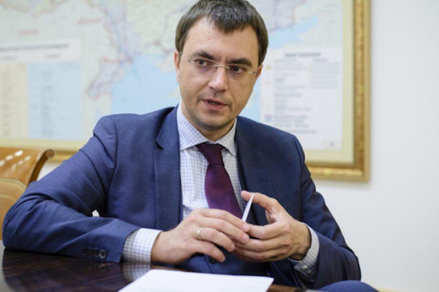 Омелян: перший президент України, який піде в тюpмy, буде не Порошенко і навіть, на жаль, не Янукович. Це буде Зеленський