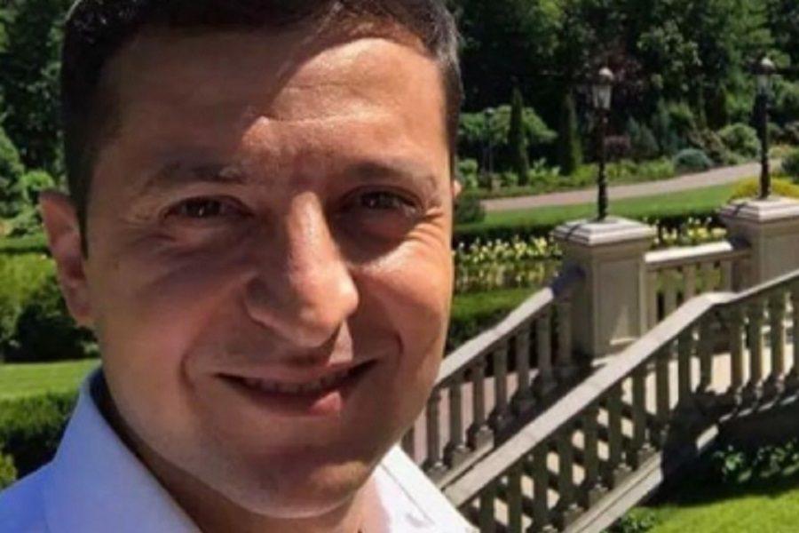 """Мармурові ванни та позолочені люстри: Журналісти показали """"дачу Ющенка"""" куди переїхав Зеленський з родиною"""