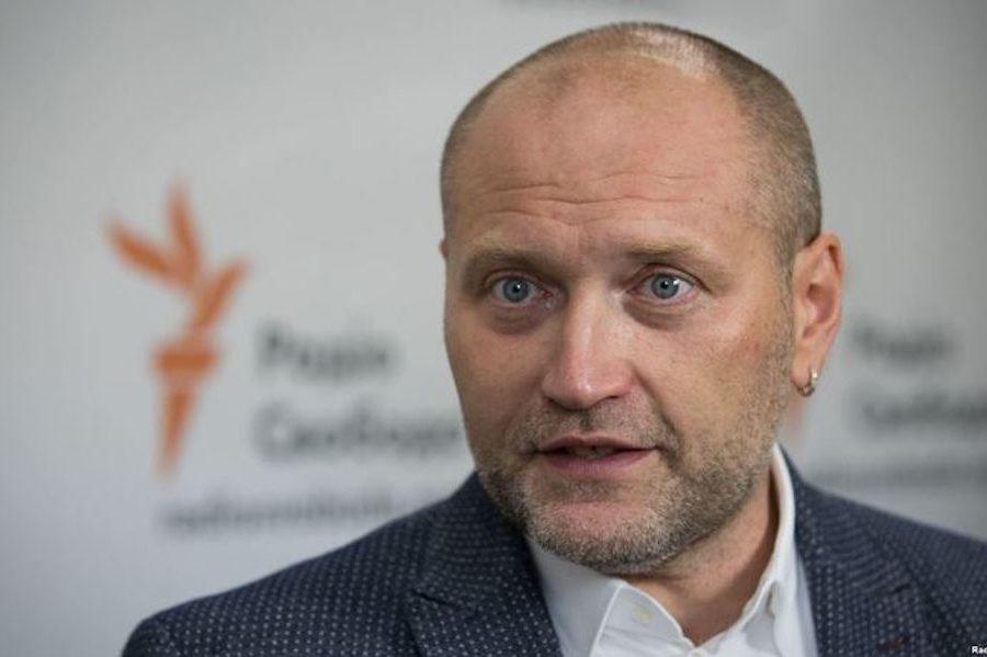 Борислав Береза: у мене погані новини для наших сільських жителів і малих фермерів, які обробляють землю для своїх потреб