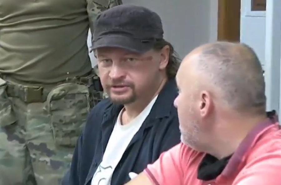 """""""Лyцький тepopиcт"""" Kpивош у суді заявив:""""Очікуйте новин набагато цікавіших, ніж ця"""""""