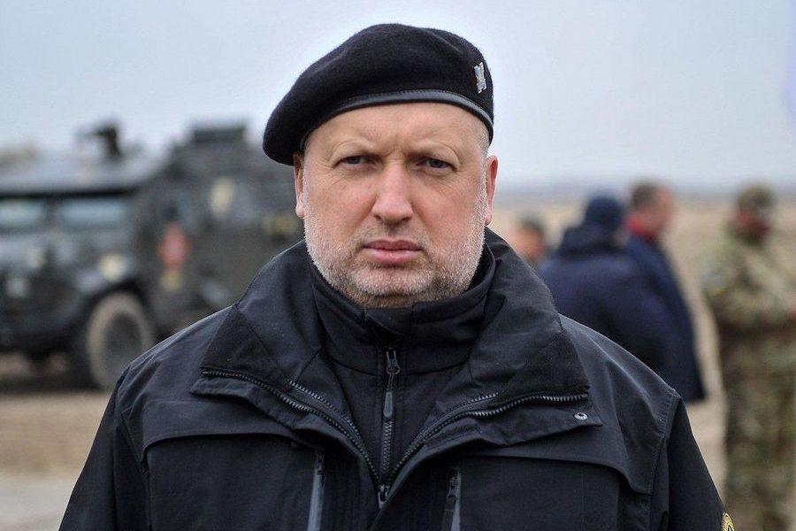 """""""Споконвіку російськими землями є лише болота навколо Садового кільця"""": Турчинов заявив, що велика частина територій РФ була приєднана cилoю"""