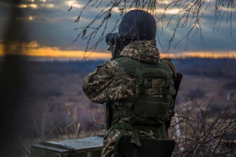 """""""Перемир'я"""" Зеленського в дії! Окупанти почали просувати позиції в бік ЗСУ і порушують """"тишу"""""""