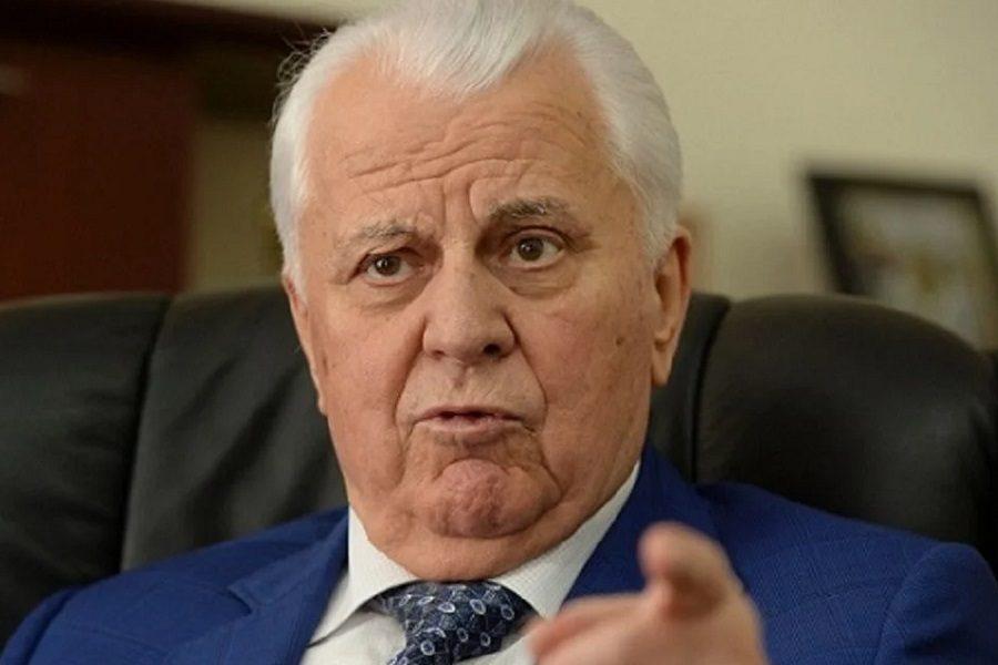 """Кравчук до Лукашенка: """"Я страшенно хвилююся… Зупиніться! Президент Лукашенко, припиніть кр*вопр*лиття!"""""""