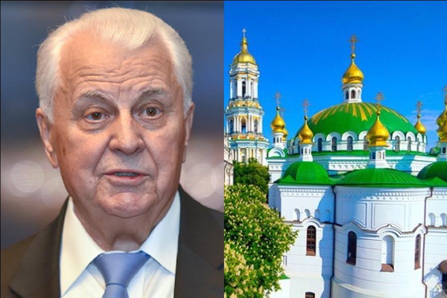 А ви знаєте як Лавра опинилася під московськими попами? За допомогою київського ОМОНа … і Кравчука! – блогерка