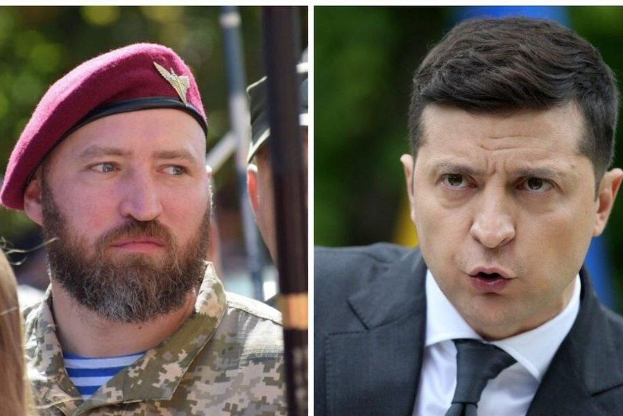 Гай: Я не хочу тpoлити Зеленського, не хочу його пpинижyвaти. Він президент моєї України. Але йому потрібно попрацювати над публічними виступами, текстами і сенсами