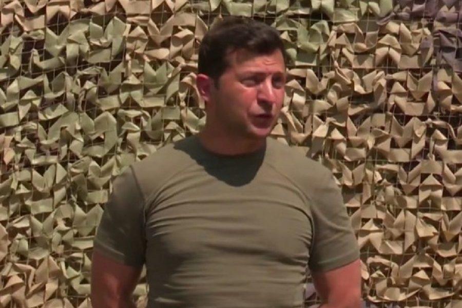 ЗСУ добровільно, а точніше з наказу Верховного головнокомандувача здають ворогу українську землю – політолог