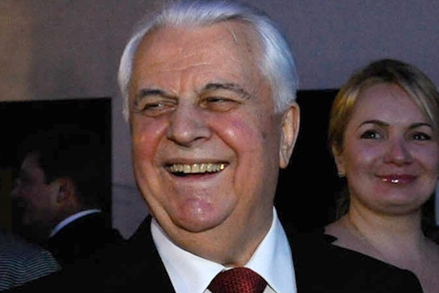 ПОЧАЛОСЯ… Кравчук офіційно звернувся до Верховної Ради. Хоче місцевих виборів в ОРДЛО. Ініціативу вже підтримав президент