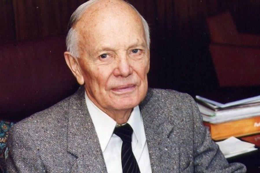 На 102-му році життя померла людина-епоха. Людина яка очолювала НАНУ з 1962. Помер Борис Патон