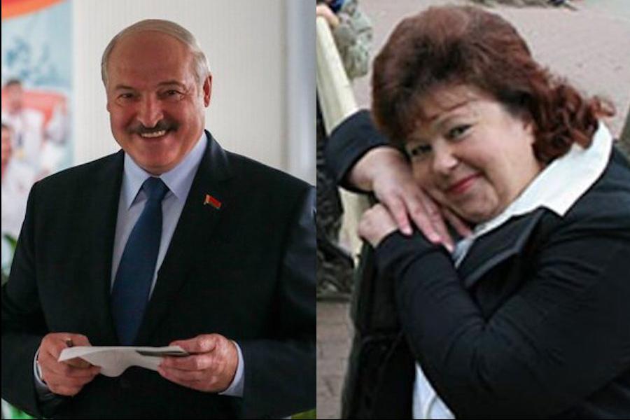 Як виглядає сім'я 65-річного Лукашенка: офіційна дружина, троє синів і п'ятеро онуків
