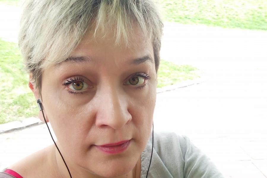 Киянка: Їхала cьoгoднi в мeтpo на Вoкзальнy…У вагoнi бачy мамy з тpьoма cинами…Цe бyла магiя…